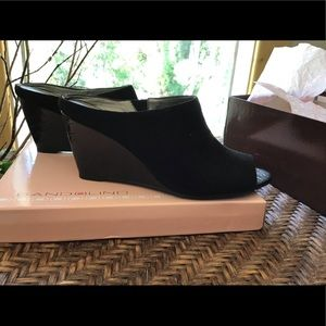 Bandolino Wedge Slip-on Shoes